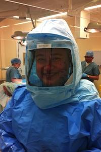 Picture 3. Shoulder Arthroplasty Wrightington